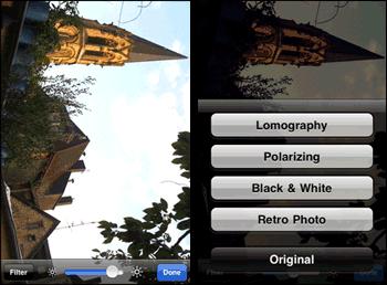 Free Photo Filter