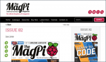 Raspberry pi magazin magpi 82 download