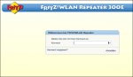 http Fritz Repeater