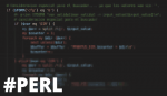 perl: if und else if