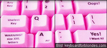 keyboard-fuer-blondinen