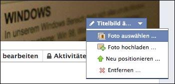 Computerhilfen auf Facebook
