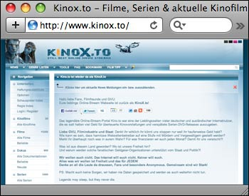 Kinox Nachfolger