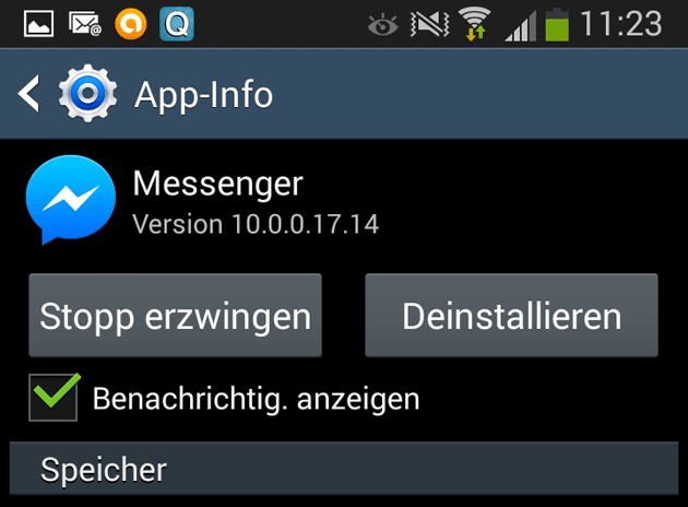 Apps Löschen Iphone 6 Geht Nicht