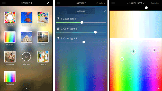 Hue Compatible Lampen : Philips hue livingcolors lampen so klappts in 3 schritten!