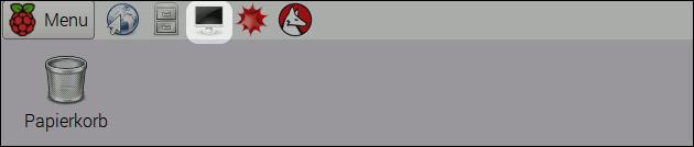 Raspberry Pi: Linux Konsole