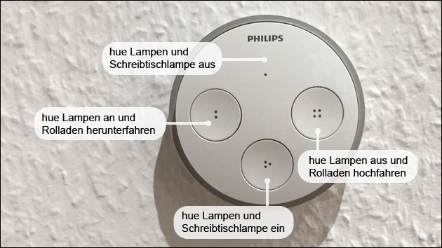 philips hue tap in fhem erkennen wenn ein button gedr ckt wird. Black Bedroom Furniture Sets. Home Design Ideas