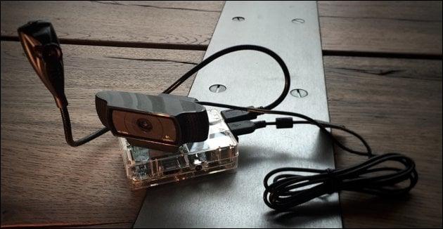 Mehrere USB Webcams am Raspberry Pi
