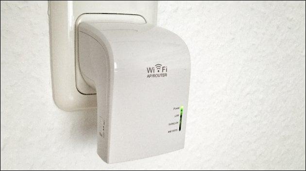 Maginon WLAN Verstärker: OpenWRT installieren