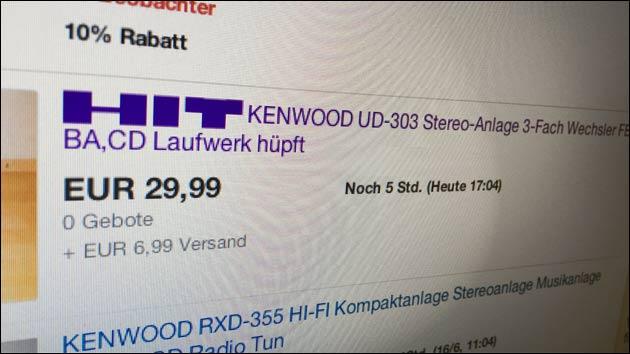 eBay Sonderzeichen: Schnell Auffallen!