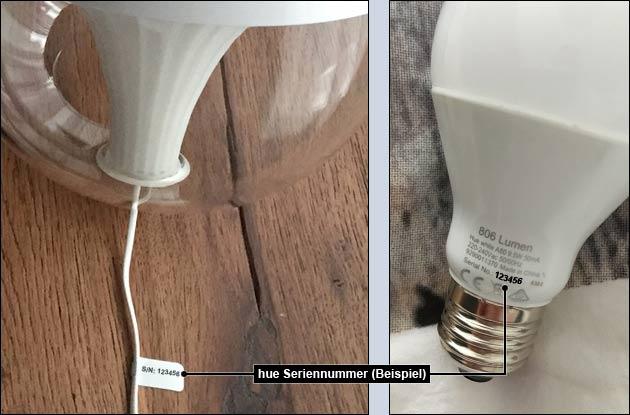 Hue Lampen Philips : Philips hue erweitern: intelligente lampen lichtschalter fürs