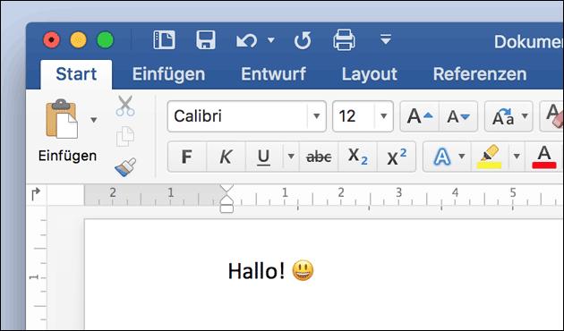 emojis zum kopieren und einfügen