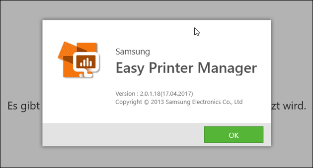 Samsung Scan to PC