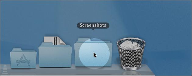Mac Screenshot speichern