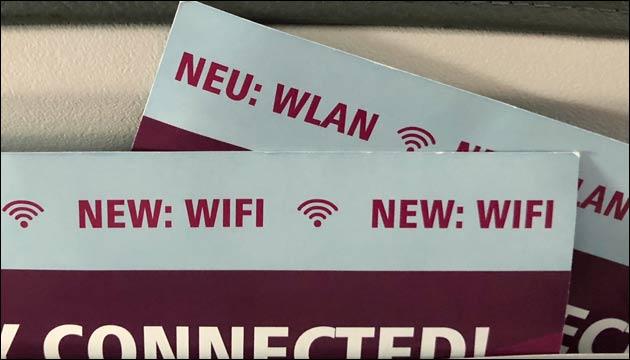 Unterschied WIFI WLAN