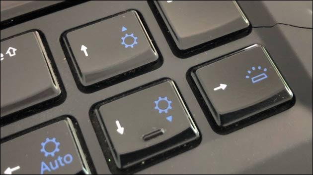 Dell Tastatur