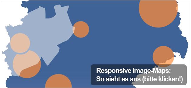 Responsive Image Map