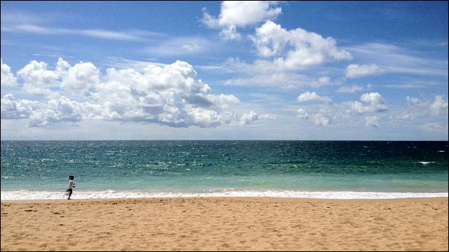 Urlaub: Strand, Portugal