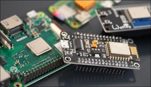 Raspberry & ESP: IP Adresse herausfinden