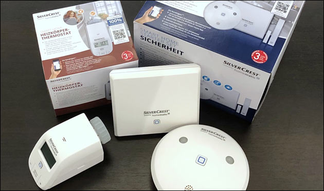 HomeMatic IP Smart Home Starterset
