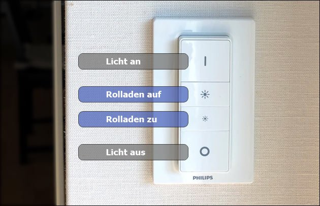 smart home philips hue dimmer in fhem nutzen. Black Bedroom Furniture Sets. Home Design Ideas