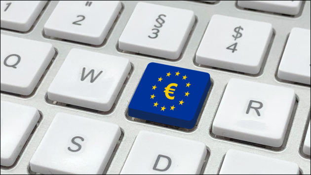Euro Zeichen und Cent ¢ auf Tastatur