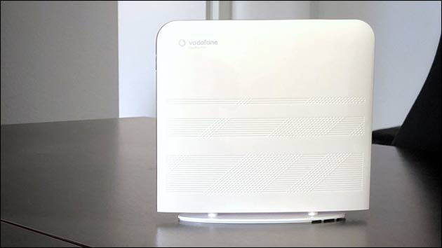 easy box Router