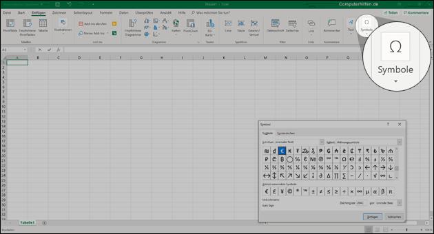 Ungleich Zeichen Excel
