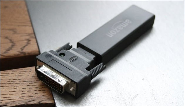 Fire TV Stick DVI