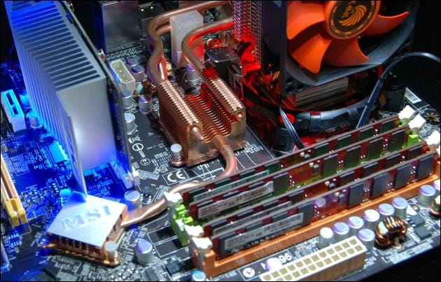 PC Mainboard