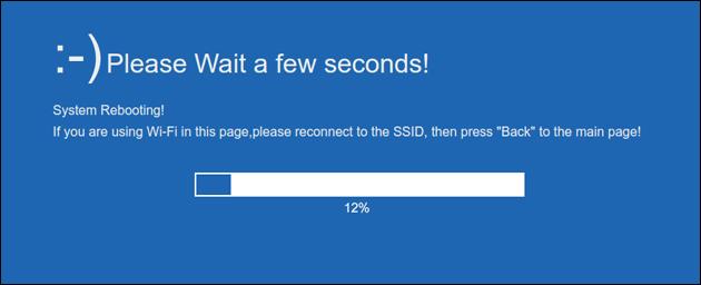 Bootloader Update