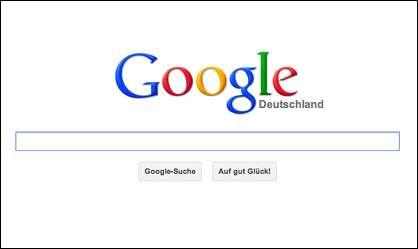 Google Vatertag