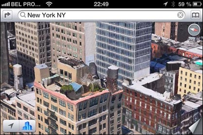 Maps New York 2