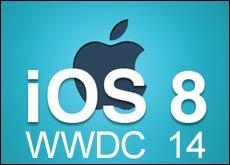 Apple WWDC 14