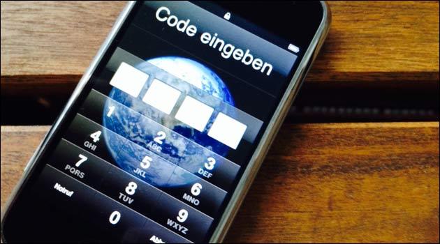 Smartphone Nutzung bei Jugendlichen