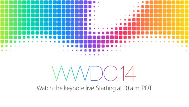 WWDC 14 Keynote Livestream