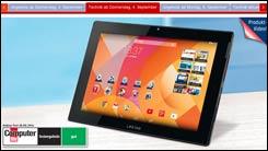 Aldi hat das Medion Lifetab S10334 im Angebot!