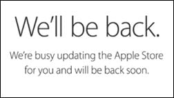 iPhone 6: We'll be back