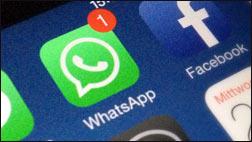 Neues WhatsApp Update: Dies sind die neuen Funktionen!