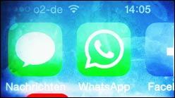 WhatsApp Update: Probleme beim Datenschutz?