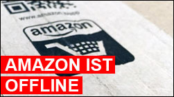 Amazon down: Shop + Prime Streaming offline!