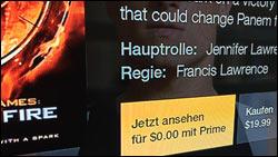 Amazon FireTV Stick - Große Probleme?