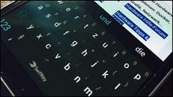 Sicherheitslücke im Samsung Galaxy: Swiftkey Tastatur betroffen!