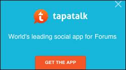 Tapatalk Forum Plugin soll Emails ausspionieren