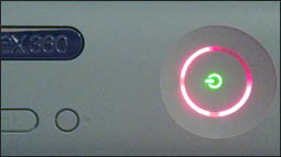 Red Ring of Death: Fast das Ende der Xbox...