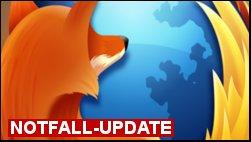Wichtiges Firefox-Update: Dringend installieren!