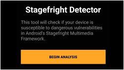 Stagefright Test App: So prüft man, ob man betroffen ist!
