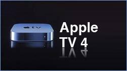 Apple TV 4: Apps, Spielen, Sprachsteuerung