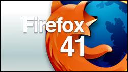 """Firefox 41 ist da: Wichtig für """"Ad Block"""" Nutzer!"""