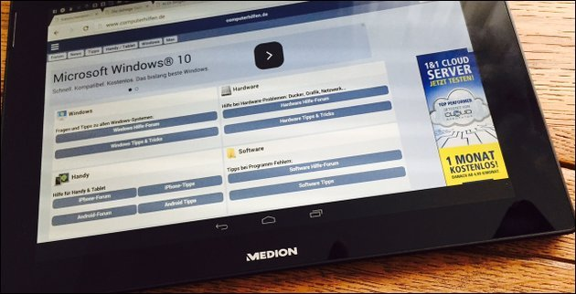 medion-lifetab-s10346-test